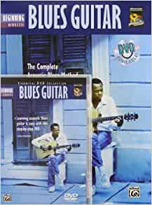 lou manzi acoustic blues guitar pdf