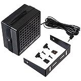Astatic 302-VS6 10W/8? Noise Cancelling External Cb Speaker