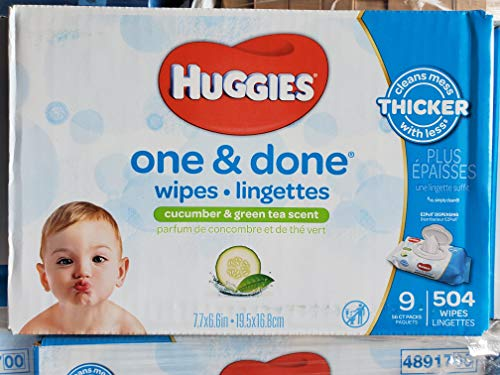 Most bought Wipes & Refills