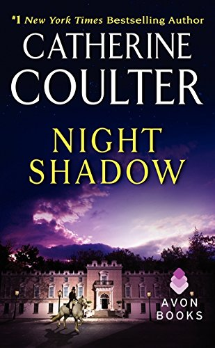 Night Shadow - Shadow Night