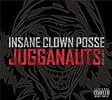 Jugganauts - The Best Of ICP