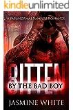 Bitten By The Bad Boy: A Bad Boy Vampire Romance