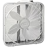 20 Premium Box Fan 3-Speed 20 Premium Box Fan 3-Speed by Lasko