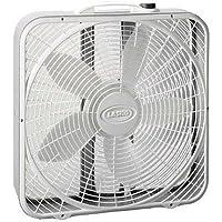 20 Premium Box Fan 3-Speed 20 Premium Box Fan 3-Speed by Lasko