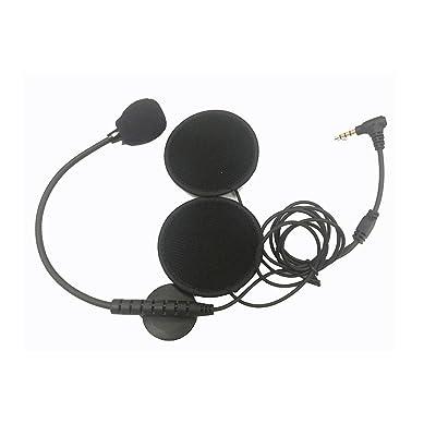 Casco de Motocicleta Auriculares para LX-r6 de Comunicación de