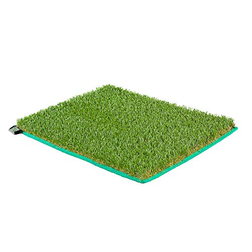Surf Grass Mats, Original Size (Green) - Mat Use Wetsuits