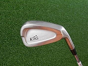KZG mc-ii 7 hierro diestros: Amazon.es: Deportes y aire libre
