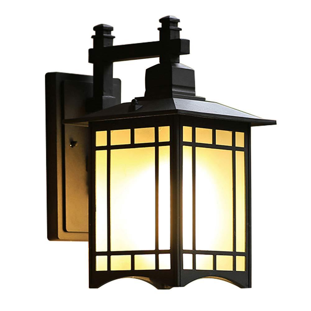 Vk Pa Light Lámpara Lámparas Luz Exterior Rojo De rdsCthxQ