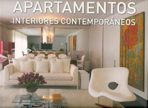 Descargar Libro Apartamentos Interiores Contemporáneos Claudia Martínez Alonso