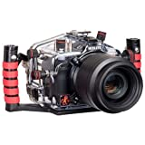 Ikelite Canon EOS 5D Mark II Housing Underwater Camera, Clear (6871.02)