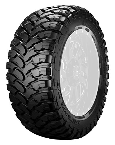18 Inch All Terrain Tires - 6