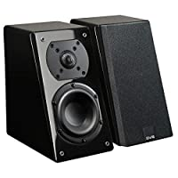 SVS Prime Elevation Speaker (Pair) - Piano Gloss Black