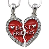 Soulbreezecollection Friend Necklace Kids - Best Reviews Guide