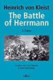 img - for The Battle of Herrmann : A Drama book / textbook / text book