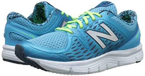 nbsp;running New blanco W775 Balance Azul nbsp;v2 Mujeres Shoe IRRzn7qw