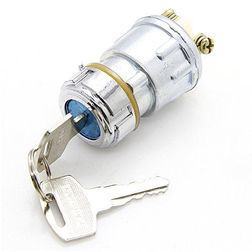vw jetta ignition switch - 2