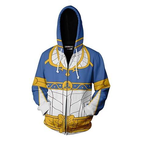 SPONSOREY hoodies para The Legend of Zelda Juego de aventura ...