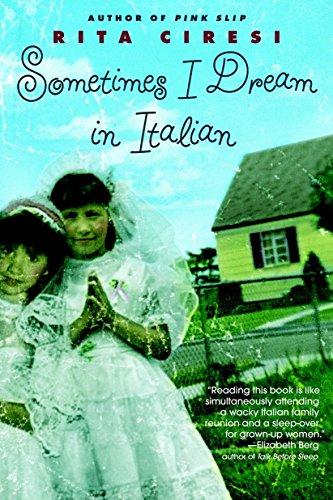 Sometimes I Dream in Italian: A Novel