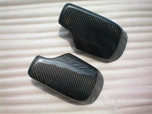 Eppar®For BMW 3 Series E46 1998-2005 316i 318i 320i 323i 325i 328i 330i Carbon Fiber Mirror Covers (330i Carbon Fiber)