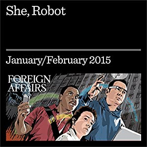 She, Robot Periodical
