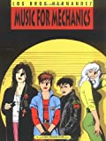 Music for Mechanics - Love & Rockets.
