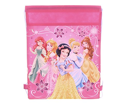 New Princess Non Woven Sling Bag with Hangtag by Disney