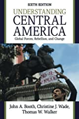 Understanding Central America explains how domestic, global, political and economic forces have shaped rebellion and regime change in Costa Rica, Nicaragua, El Salvador, Guatemala, and Honduras throughout their histories, during the often-tur...