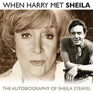 When Harry Met Sheila Audiobook