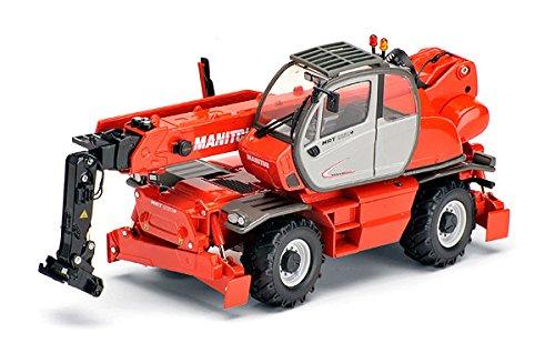 B2breplicas ROS801103 Manitou MRT 2150 Privilege Rotating Telehandler