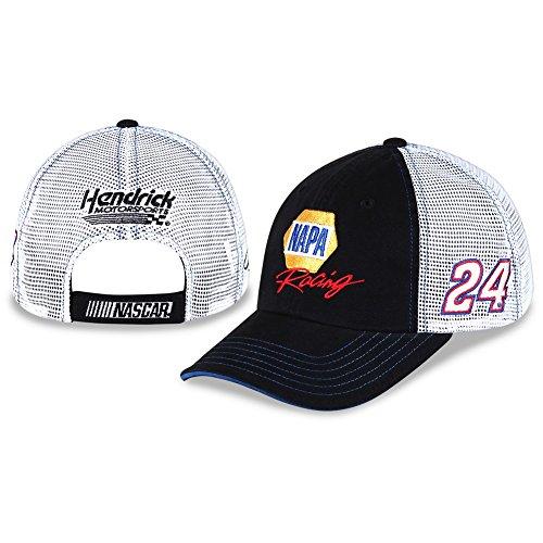 nascar-adult-driver-sponsor-trucker-adjustable-hat-cap-chase-elliott-24-napa