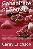 Cohabitate or Remarry ?, Carey Erichson, 1492338176