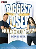 The Biggest Loser Workout Mix Top 40 Hits (3 Disc Set)
