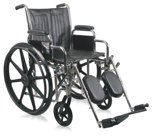 MDS806300DV - Medline 2000 Wheelchairs price