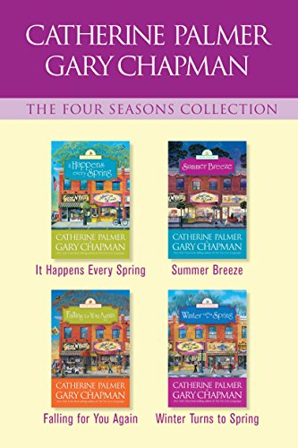 The Four Seasons Collection: It Happens Every Spring / Summer Breeze / Falling for You Again / Winter Turns to Spring (Four Seasons Of Marriage)