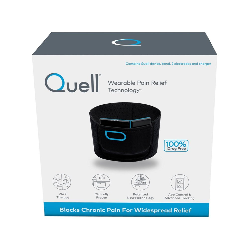 Qwell Wearable Pain Relief