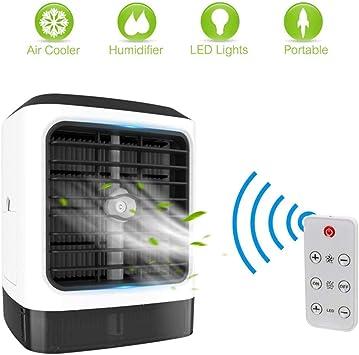 ACZZ Refrigerador Mini Aire Acondicionado Aire Acondicionado ...
