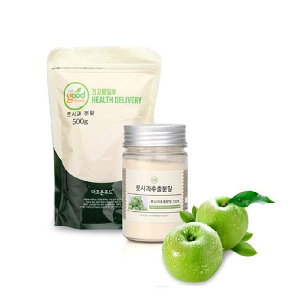 Apple Extract Powder 170g x 3 bottles