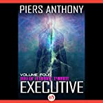 Executive | Piers Anthony