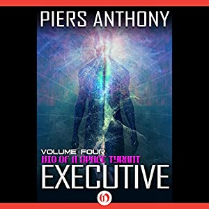 Executive Audiobook