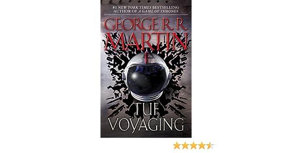 Tuf Voyaging: A Novel (English Edition)