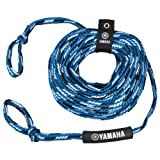 Yamaha OEM 3-4 Rider Tube Tow Rope. Options for 50