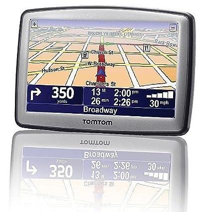 Amazon.com: TomTom XL 325s 4.3-Inch Portable GPS Navigator ...