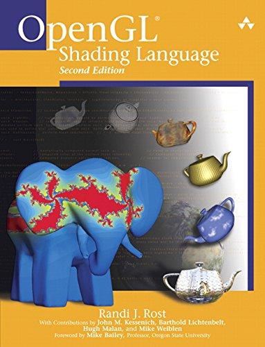 OpenGL Shading Language (2nd Edition)