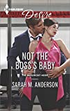Not the Boss's Baby (The Beaumont Heirs Series Book 1)