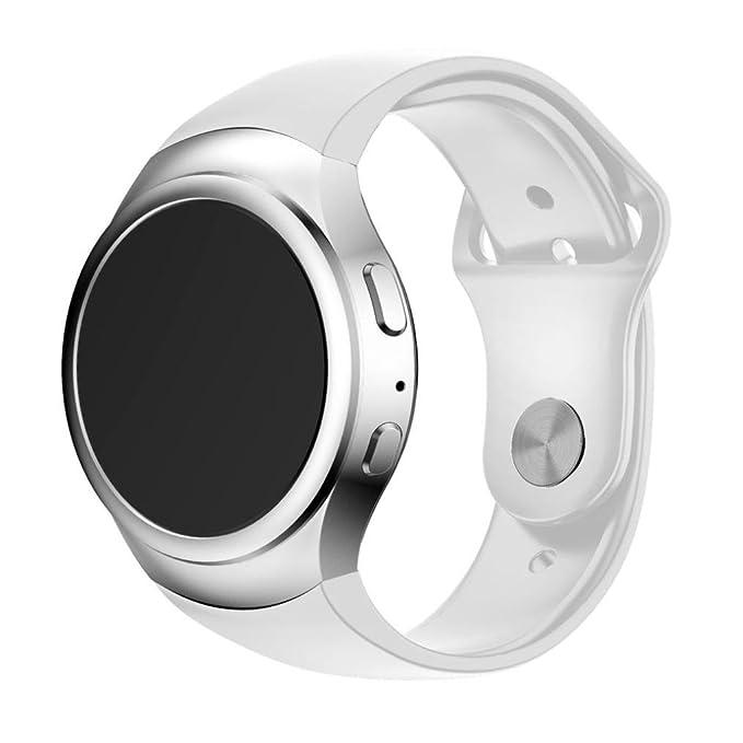 Para Samsung Gear S2 RM-720, sikye lujo brazalete correa de reloj banda de