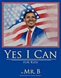 Yes I Can for Kids, B, 1449015859