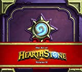 The Art of Hearthstone: Year of the Kraken by