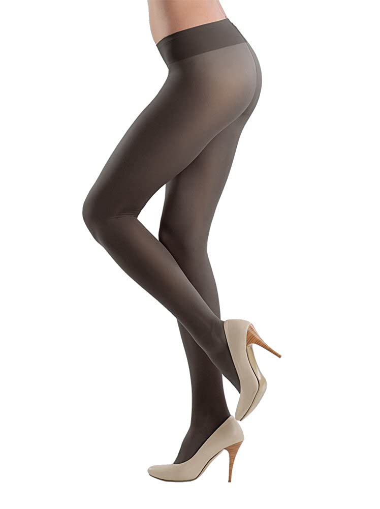 c3231352fe0ff Conte elegant Sheer Low Waist 40 Denier Tights - Top at Amazon Women's  Clothing store: