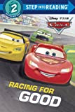 Racing for Good (Disney/Pixar Cars), Ruth Homberg, 0736432175