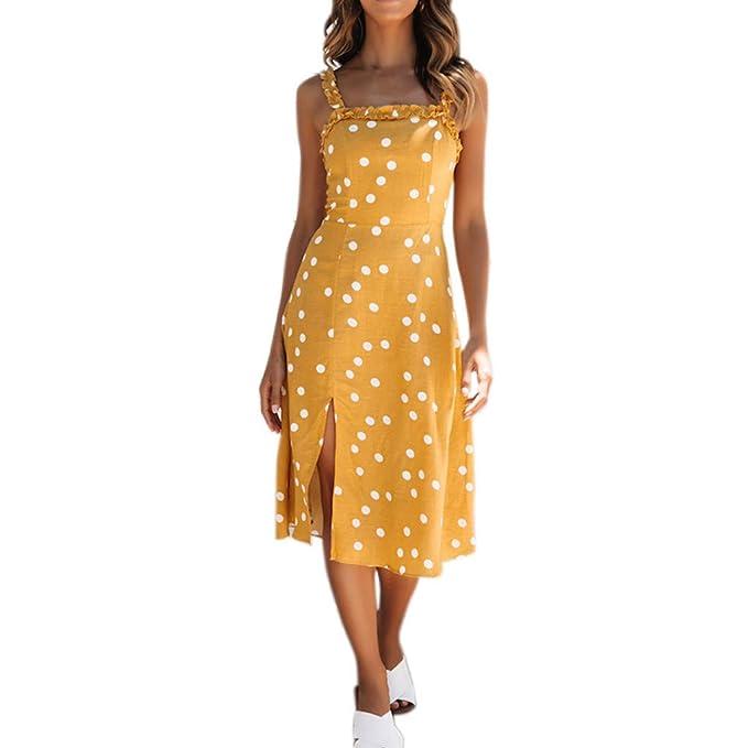 Vestidos para Mujer,Elegante Fiesta Vestidos Vestido de ...